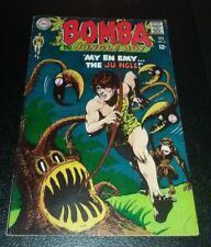 Bomba the Jungle Boy #3 6.5 F