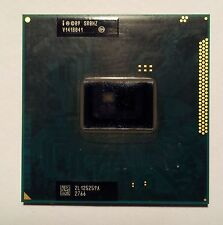 Intel Celeron Dual-Core Processor B815 SR0HZ (2M Cache, 1.60 GHz)