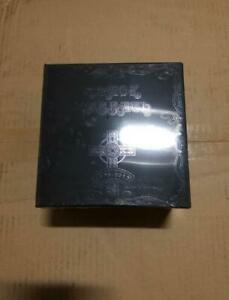 """Black Sabbath """"Black Box: The Complete Original 1970-2017"""" Colección de 22 CD"""