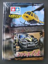 TAMIYA CARSON RC Katalog Handuch 2007/2008, NEU & OVP