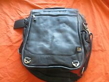 CANYON OUTBACK MESSENGER LEATHER BAG