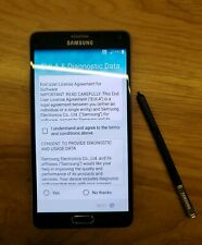 Samsung Galaxy Note 4 IV N910V UNLOCKED Cell Phone
