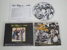 PAUL RODGERS/LIVE THE LORELEY SGANGHERATO MUSICA VICP-60915 GIAPPONE CD ALBUM