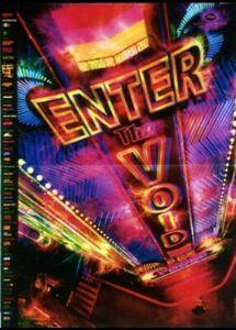 affiche du film ENTER THE VOID 40x60 cm