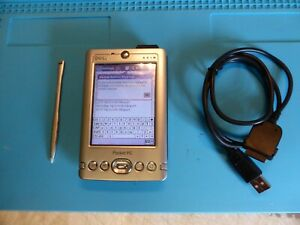 Dell Axim X3 Pocket PC Handheld Condition is Used & Very Good condition