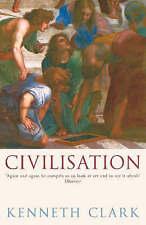 Civilisation by Kenneth Clark (Paperback, 2005)