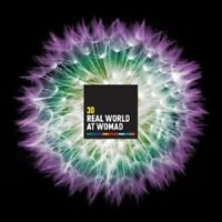 30: REAL WORLD AT WOMAD (2CD) 2 CD NEW!