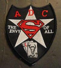 US ARMY AVIATION PATCH, ADC, 2ND  AVN RGT.