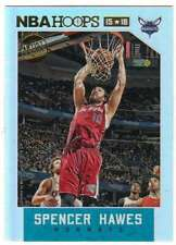 2015-16 Panini Nba Hoops Artist Proof Parallel /99 #238 Spencer Hawes Hornets