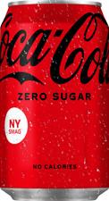 Coca Cola Zero 72 x 0,33l Dose XXL-Paket (Coke Zero) € 43,99 Freihaus Geliefert