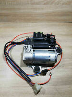 BMW X5 E53   4430200111 881082099 Air Compressor Suspension  TEMIC