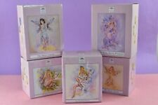 More details for bundle of the leonardo collection faerie poppets by christine haworth