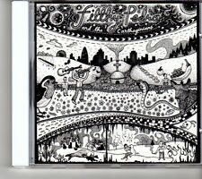 (FH844) Filthy Pedro And The Carthaginians - 2009 CD