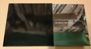 George Michael - Freeek! - 2002 Polydor/Agean 1 Track Promo