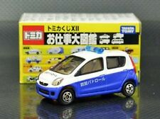 Tomy Tomica Daihatsu Mira voluntary crime prevention patrol car 1:56