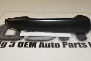 Ford Flex Edge Lincoln MKX LH Side Outside Door Handle ne OEM 7T4Z-7822404-BBPTM