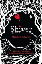 Shiver,Maggie Stiefvater