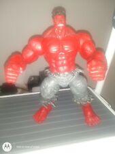 Marvel Legends RED HULK figure
