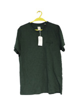 Jack Wills Campbell T-Shirt Green Size S rrp £29.50 DH004 RR 01