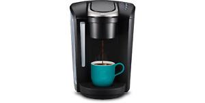 Keurig - K-Select Single-Serve K-Cup Pod Coffee Maker - Matte Black