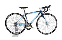 2010 Trek 1.5 WSD Road Bike 3 x 9 Speed Shimano Small / 47 cm