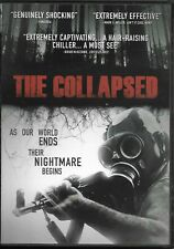 The Collapsed (DVD) Apocalyptic Horror Thriller