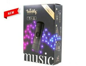 Twinkly Lights Smart Music USB Dongle NEW!!!