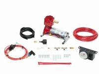 For 2005-2007 Buick Terraza Suspension Air Compressor Kit Firestone 59926KD 2006