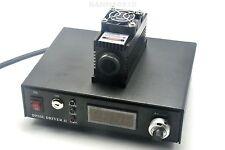 980nm 1W 1000mW IR Infrared Laser Module + TTL/Analog + TEC +Adjusted Lab Power