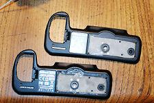 Genuine NIKON D200 piastra di base / COPERCHIO INFERIORE-Riparazione Parte-una reflex digitale