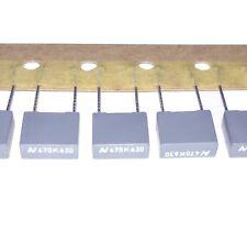 Lot of 3 Philips Metallized Polypropylene 2700pF 2kV 2000V MMKP 376