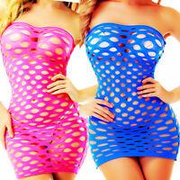 Nightwear Women Lingerie Bodycon Dresses Sleepwear Hot Mini Lace Dress Babydoll