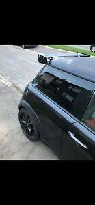 K-WING MINI COOPER SPOILER R53 R50 direct fit
