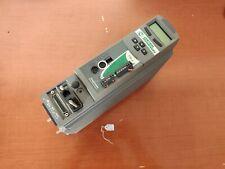 Emerson Control Techniques En 204 00 000 Digital Servo Drive