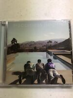 Happiness Begins  By Jonas Brothers Cd