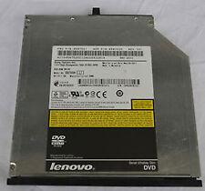 Lenovo Serial Ultrabay Slim DVD Drive T400 T410 T420 T500 X200 42T2541 45N7485