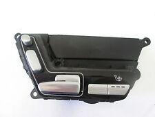 Mercedes-Benz W221 S-Klasse Schalter Sitzverstellung A2218709458 A2218707851