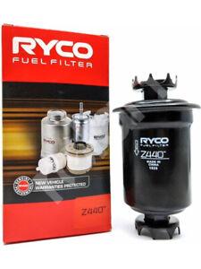 Ryco Fuel Filter FOR DAIHATSU ROCKY HARD TOP F7 (Z440)