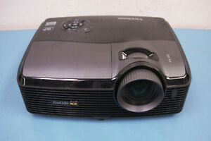 ViewSonic Pro8300 Full HD 1080p DLP Projector 1920x1080, 573 Lamp Hours