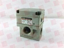 SMC VEX1300-04N-BG (Used, Cleaned, Tested 2 year warranty)