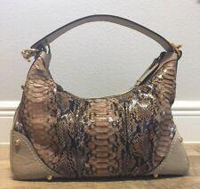 51b320503 Gucci Gucci Python Hobo Bags & Handbags for Women for sale   eBay