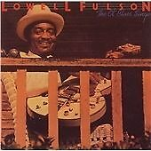Lowell Fulson - Ol' Blues Singer (1995)