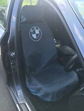 Bmw 1 Series Heavy Duty Front Seat Cover Protector