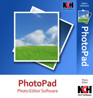 Photo Editing Software Picture Editor | Full License | Email Delivery Now!