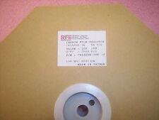 QTY (2500)  20K Ohm 1W 5% CARBON FILM RESISTORS CR100SR-20K-J RFE ROHS