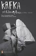 New Metamorphosis and Other Stories (Penguin Modern Classics) [Paperback] [Jan 2