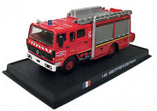 Fire Truck - FPTGP G 230 - France 1995 - 1/64 (No4)