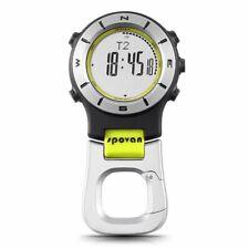 Sport Smart Watch Pocket Altimeter Barometer Compass LED Watch Sports Watches