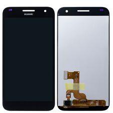 NUOVO Huawei Ascend G7 G7-L01 G7-L03 LCD Touch Screen Digitalizzatore Montaggio Nero