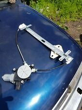 HONDA FRV FR-V CDTI O/S/F WINDOW MOTOR AND MECHANISM DRIVERS 56 PLATE 6 SEATER